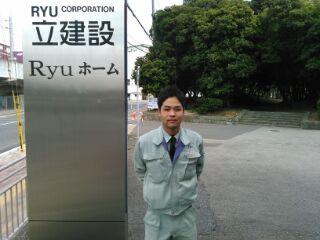 本社建築部 S・D 2013年入社(福山大学 工学部建築学科卒)
